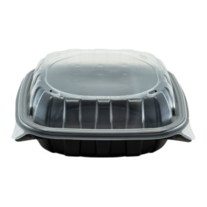 Meal Ready Container – Clam