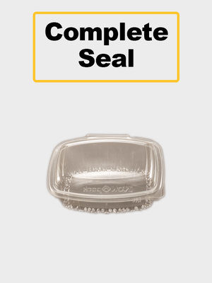 Complete Seal