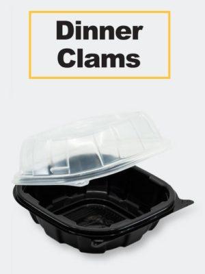 Dinner Clams