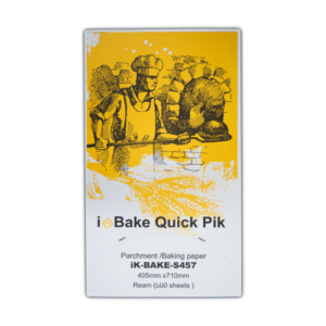 iBAKE PARCHMENT BAKING PAPER