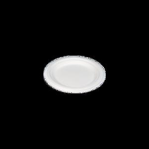 """iK-EC7R Plate 7"""" Round White"""