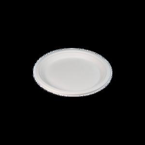 """iK-EC9R Plate 9"""" Round White"""
