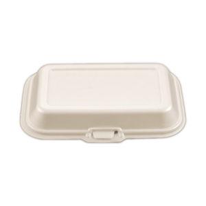 Foam Clam Snack Pack