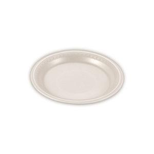 Plate Round White 9 inch