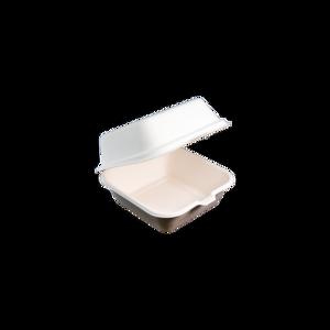 iK-ECBC Clamshell Burger White