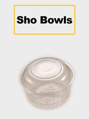 Sho Bowls